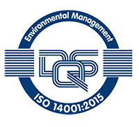 DQS ISO 14001:2015 Certification