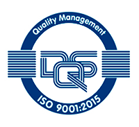 DQS ISO 9001:2015 Certification